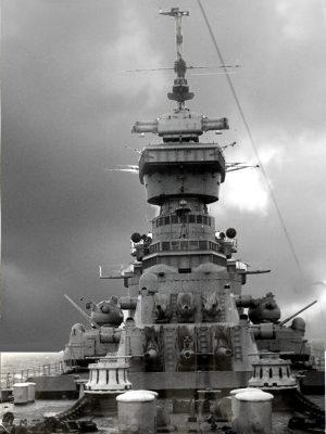 7 Крейсер «Александр Невский». Таким он останется в памяти моряков